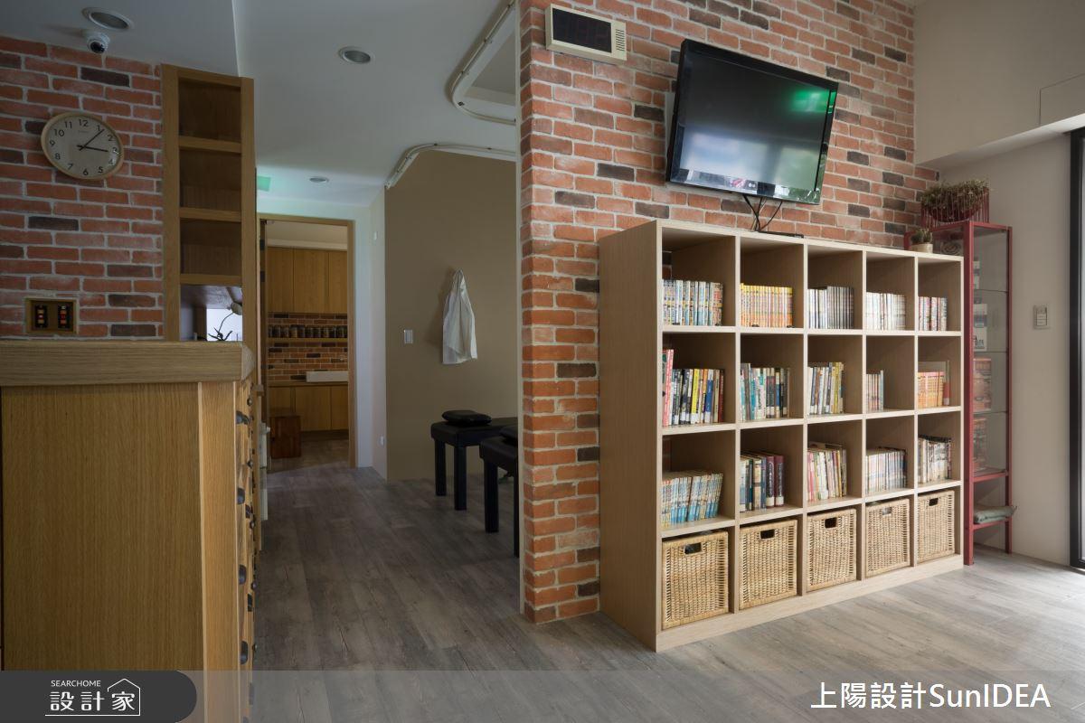 30坪老屋(41~50年)_鄉村風商業空間案例圖片_上陽室內設計_上陽_32之7