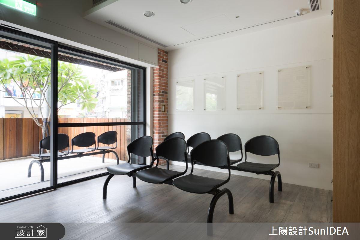 30坪老屋(41~50年)_鄉村風商業空間案例圖片_上陽室內設計_上陽_32之8