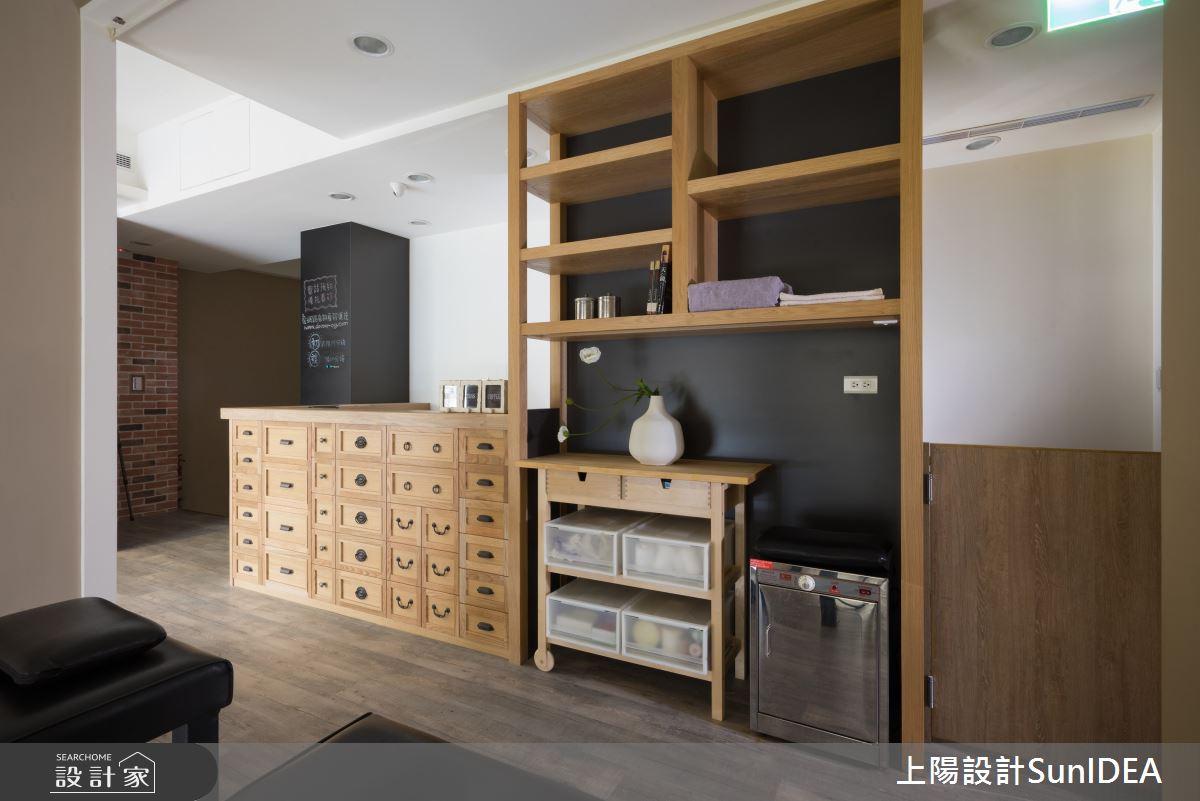 30坪老屋(41~50年)_鄉村風商業空間案例圖片_上陽室內設計_上陽_32之9