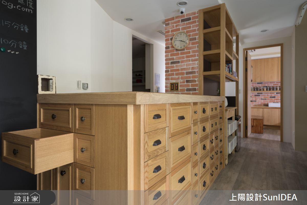 30坪老屋(41~50年)_鄉村風商業空間案例圖片_上陽室內設計_上陽_32之11