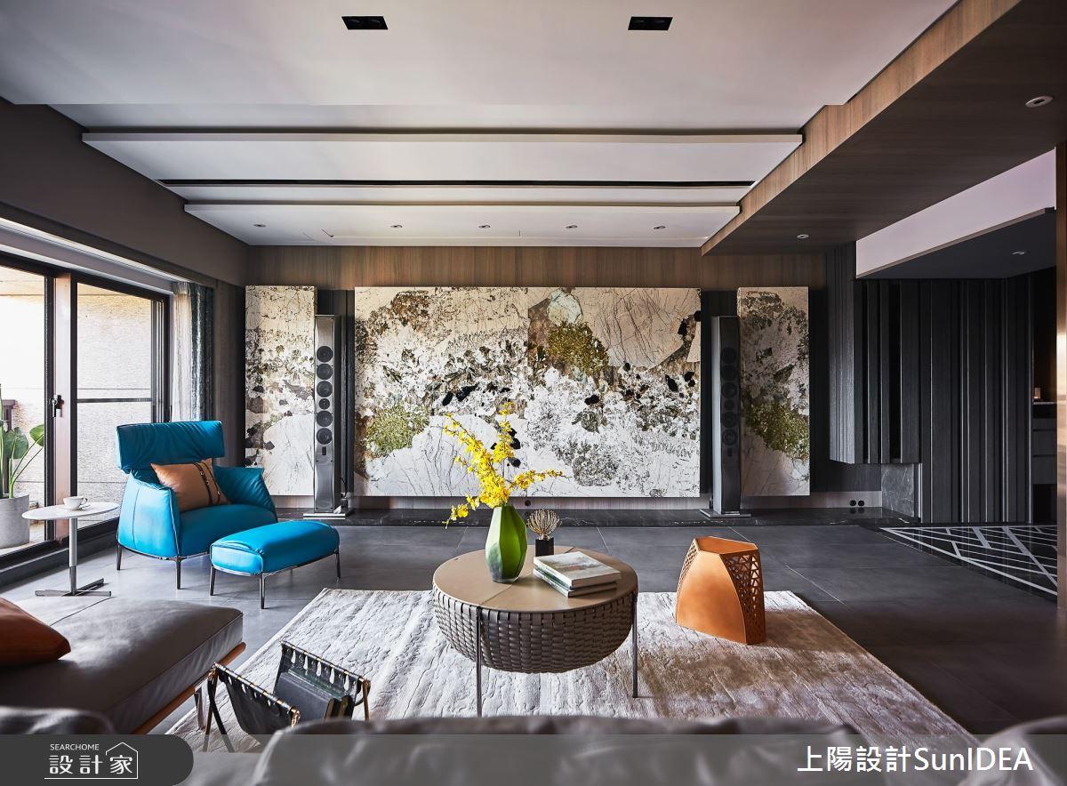 90坪新成屋(5年以下)_現代風案例圖片_上陽室內設計_上陽_37之4