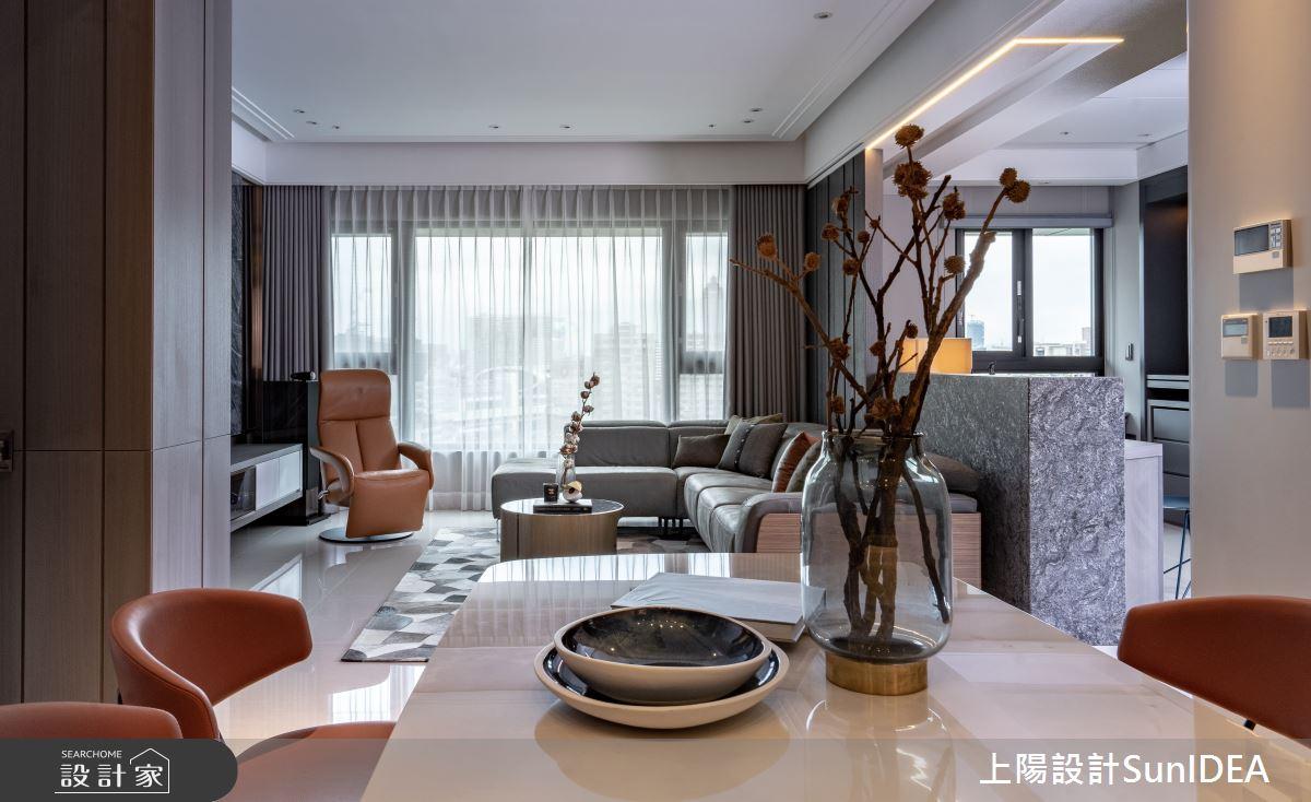 35坪新成屋(5年以下)_現代風案例圖片_上陽室內設計_上陽_38之4