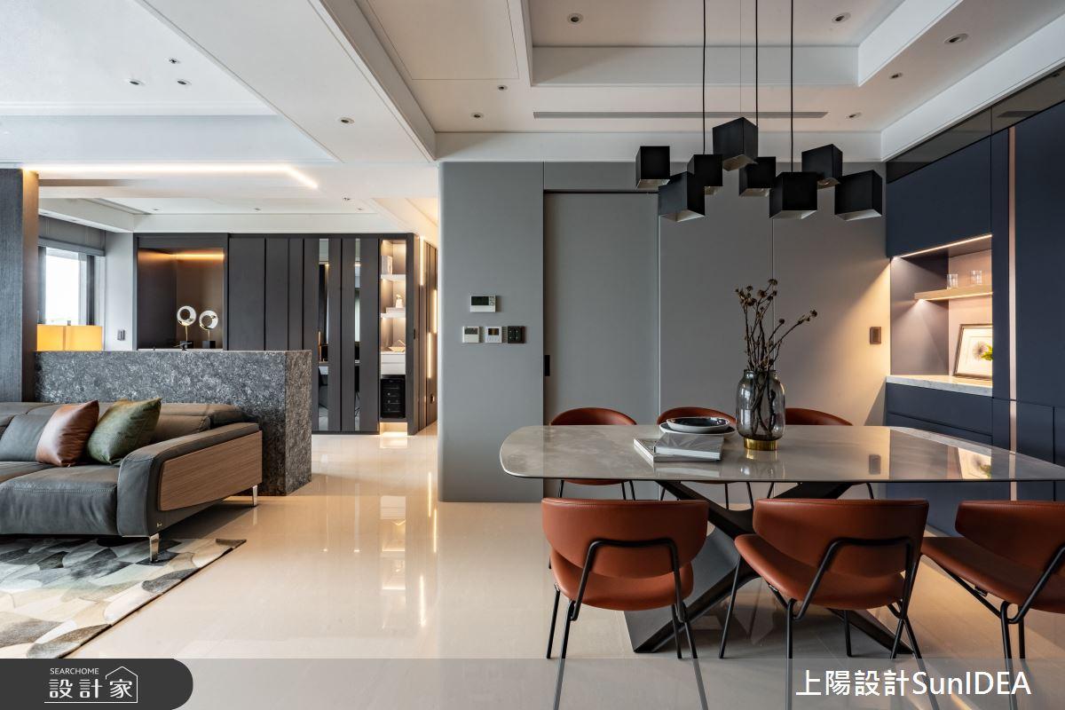 35坪新成屋(5年以下)_現代風案例圖片_上陽室內設計_上陽_38之3