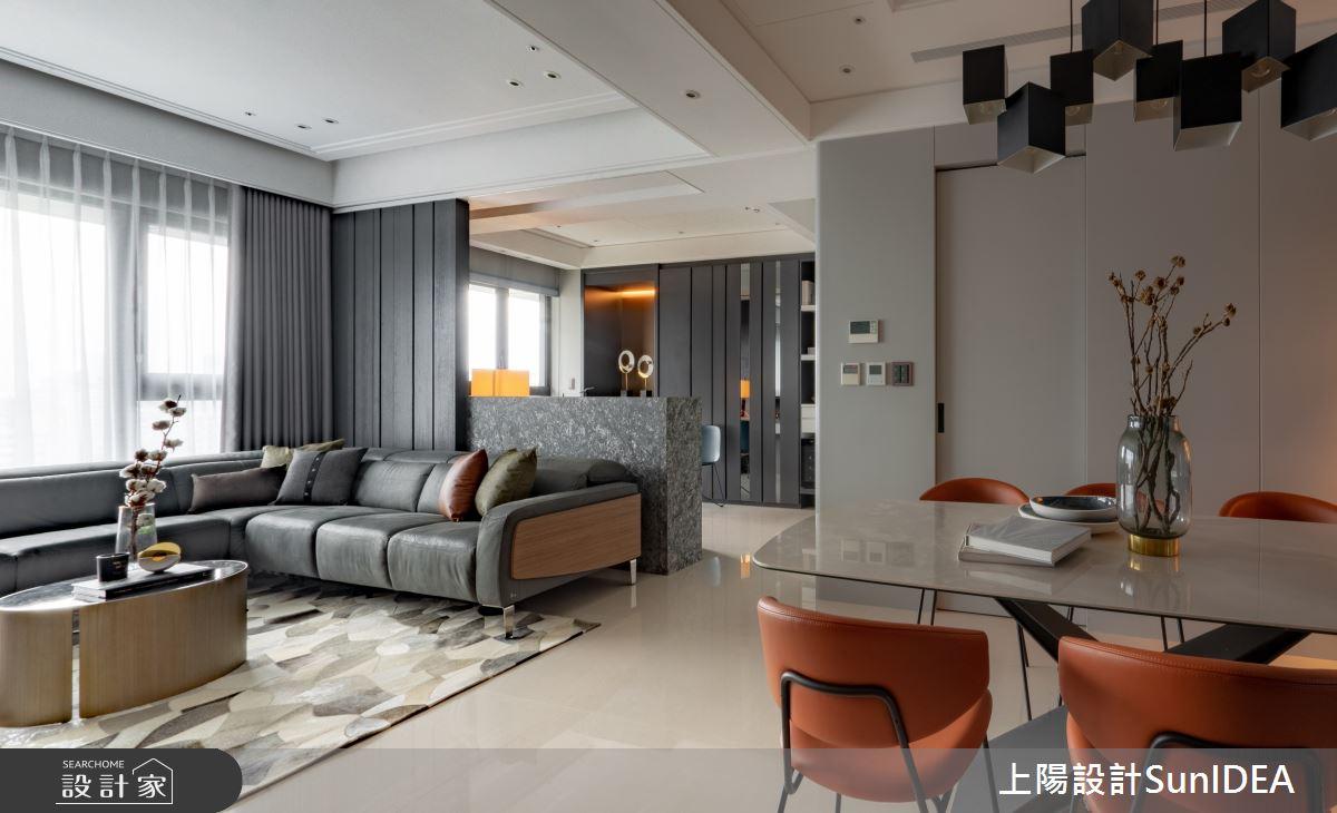 35坪新成屋(5年以下)_現代風案例圖片_上陽室內設計_上陽_38之2