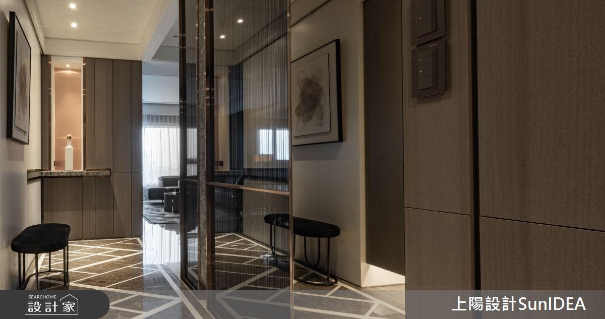35坪新成屋(5年以下)_現代風案例圖片_上陽室內設計_上陽_38之1