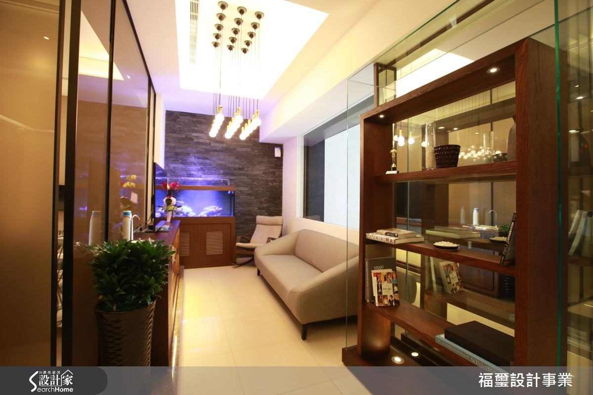 120坪新成屋(5年以下)_現代風商業空間案例圖片_福璽設計事業_福璽_06之2