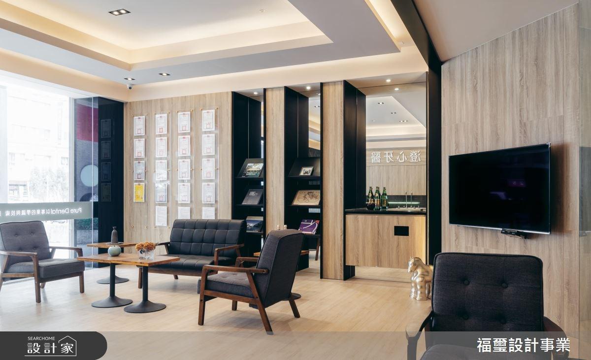 150坪新成屋(5年以下)_現代風案例圖片_福璽設計事業_福璽_14之3