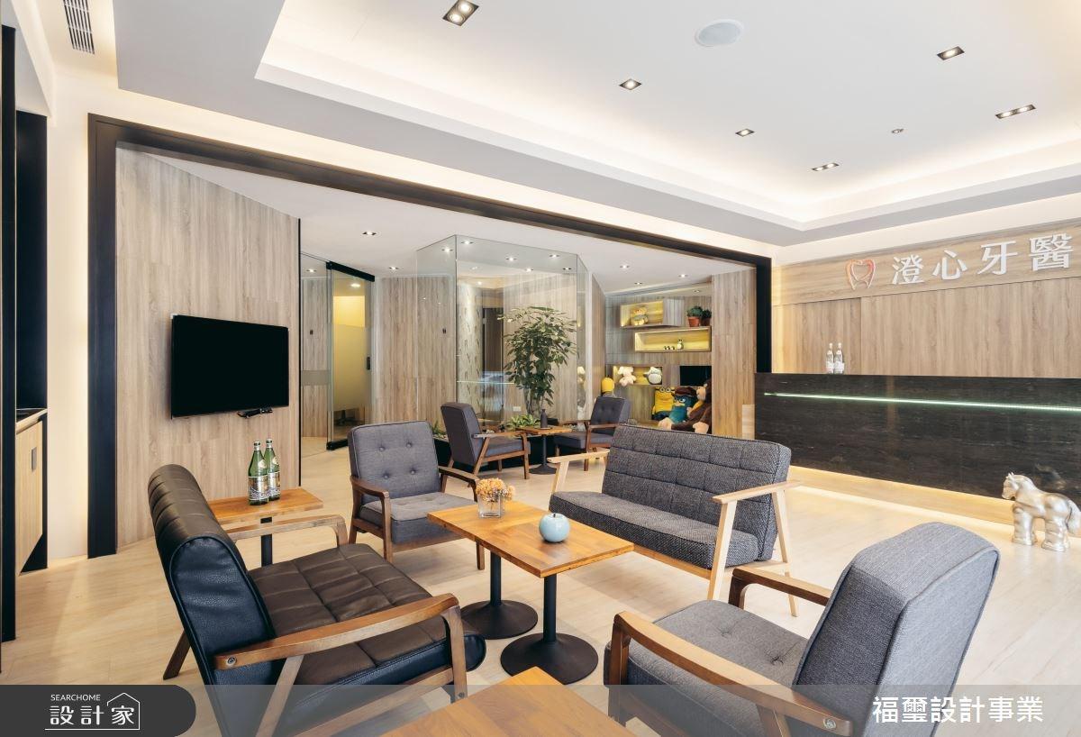 150坪新成屋(5年以下)_現代風案例圖片_福璽設計事業_福璽_14之5