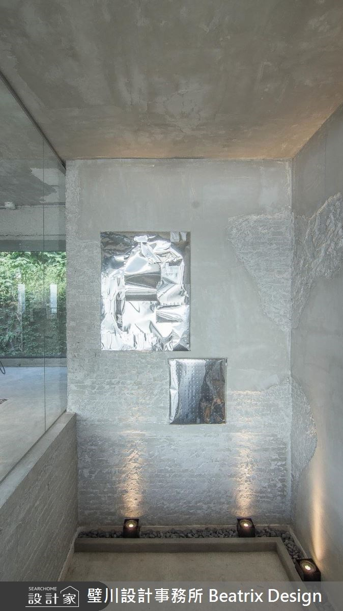 25坪老屋(16~30年)_工業風案例圖片_璧川設計事務所 Beatrix Design_璧川_碼頭‧18之10