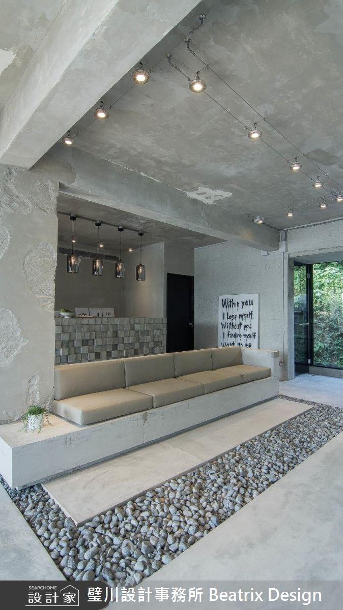 25坪老屋(16~30年)_工業風案例圖片_璧川設計事務所 Beatrix Design_璧川_碼頭‧18之11
