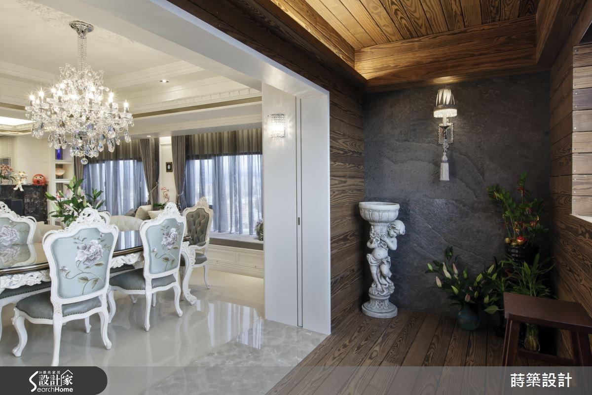 60坪新成屋(5年以下)_新古典案例圖片_蒔築設計有限公司_蒔築_09之16