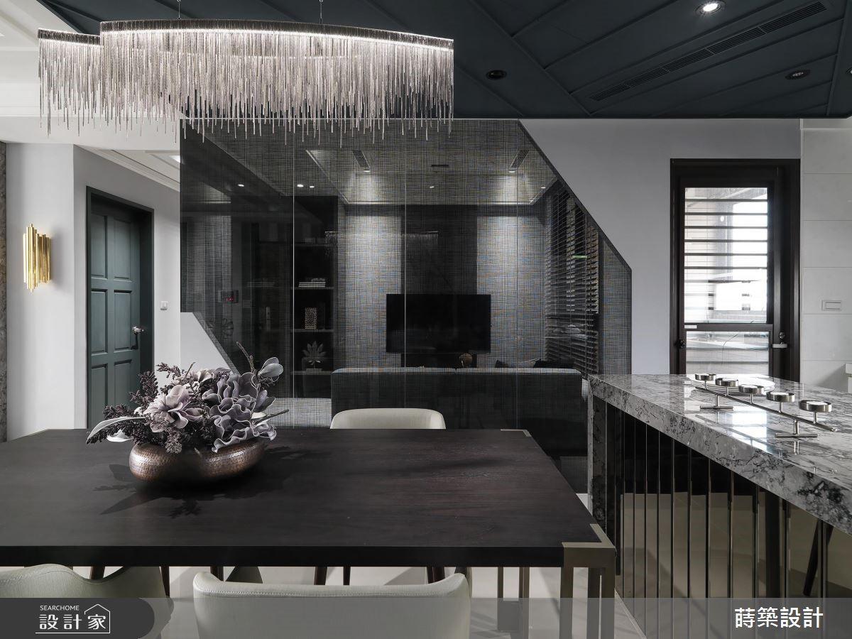 40坪新成屋(5年以下)_現代風餐廳案例圖片_蒔築設計有限公司_蒔築_35之11