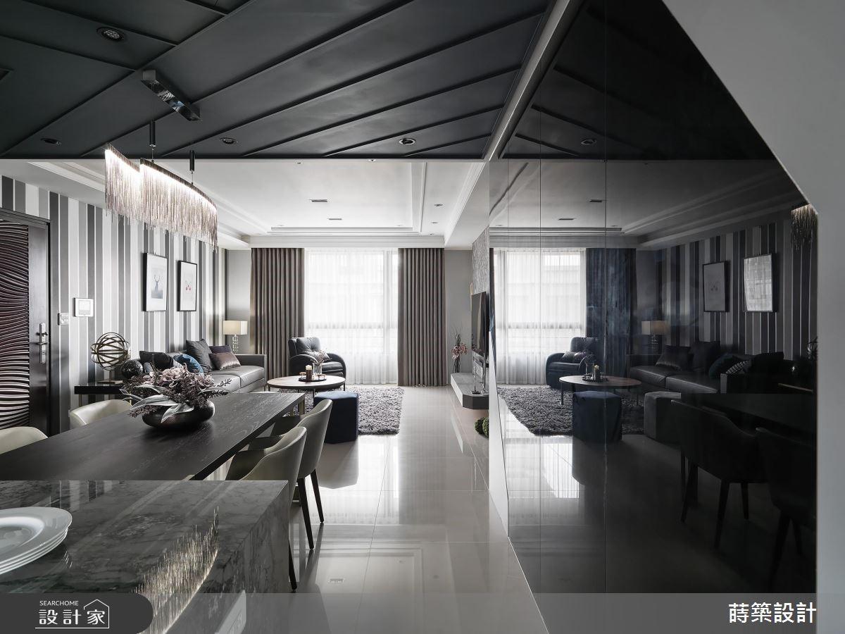 40坪新成屋(5年以下)_現代風餐廳案例圖片_蒔築設計有限公司_蒔築_35之13