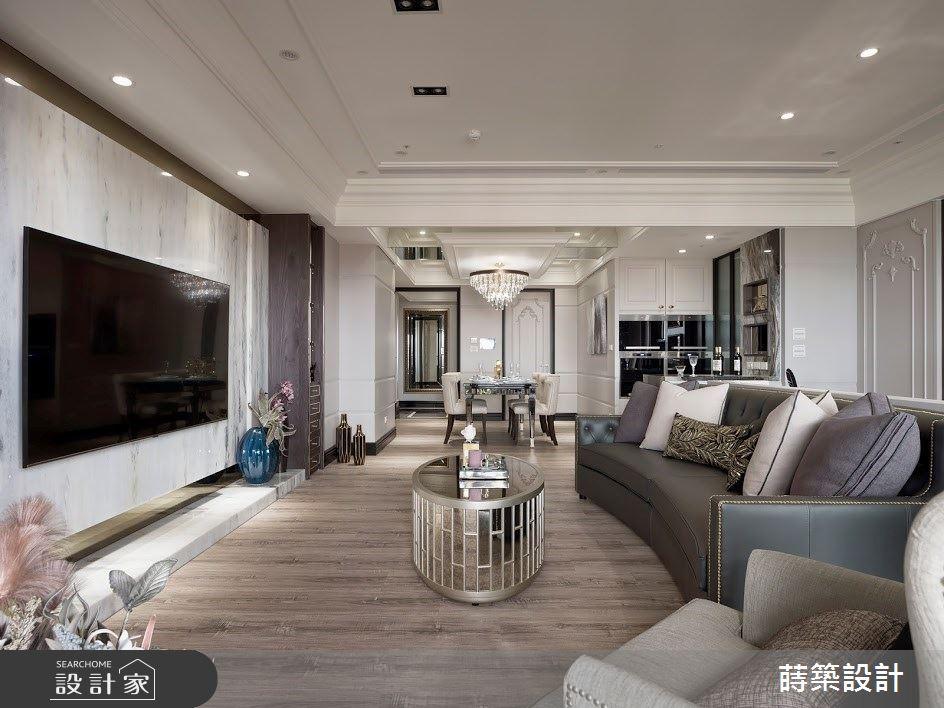37坪新成屋(5年以下)_新古典案例圖片_蒔築設計有限公司_蒔築_43之3