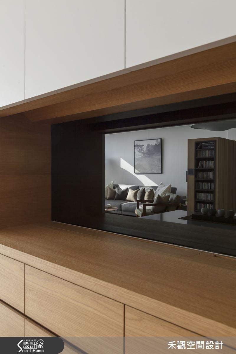 50坪新成屋(5年以下)_現代風案例圖片_禾觀空間設計_禾觀_14之14