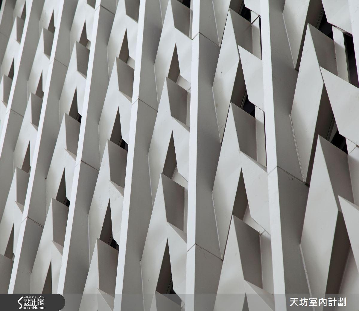 400坪_新中式風案例圖片_天坊室內計劃有限公司_天坊_01之2