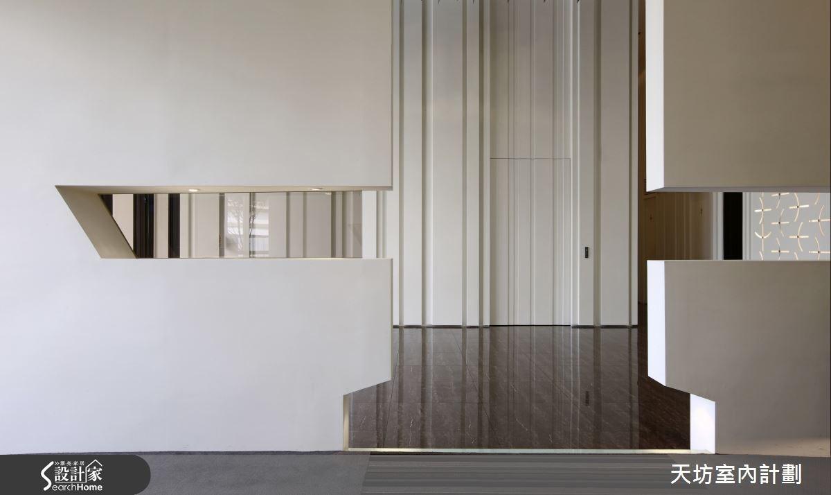 65坪_現代風案例圖片_天坊室內計劃有限公司_天坊_02之4