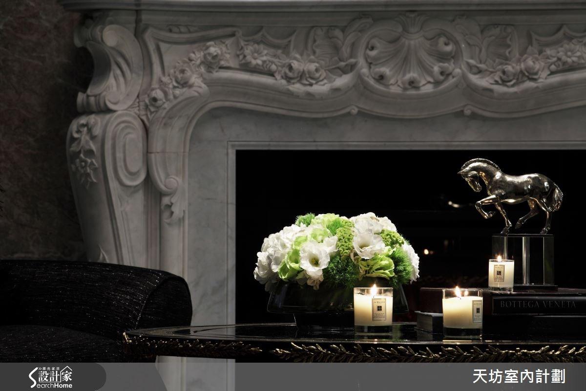 260坪預售屋_新中式風案例圖片_天坊室內計劃有限公司_天坊_08之4