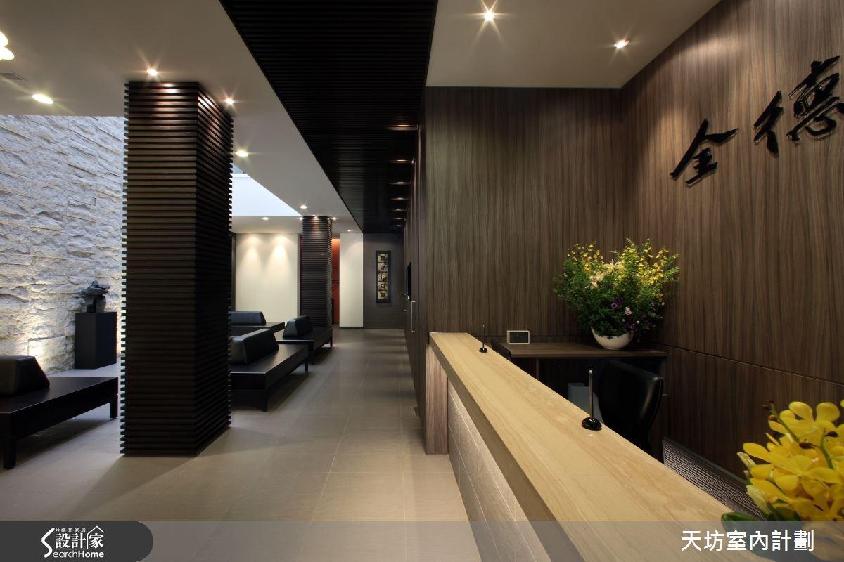 148坪中古屋(5~15年)_新中式風案例圖片_天坊室內計劃有限公司_天坊_20之2