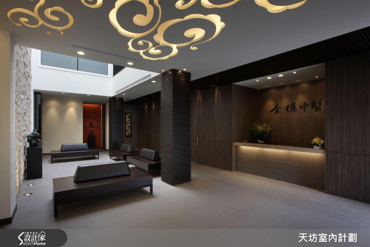 148坪中古屋(5~15年)_新中式風案例圖片_天坊室內計劃有限公司_天坊_20之3