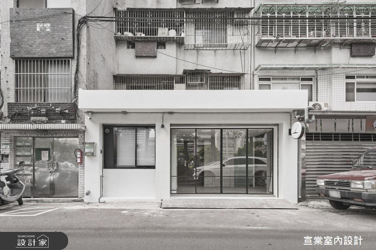 33坪中古屋(5~15年)_現代風案例圖片_宣棠室內設計_宣棠_歸根之3768