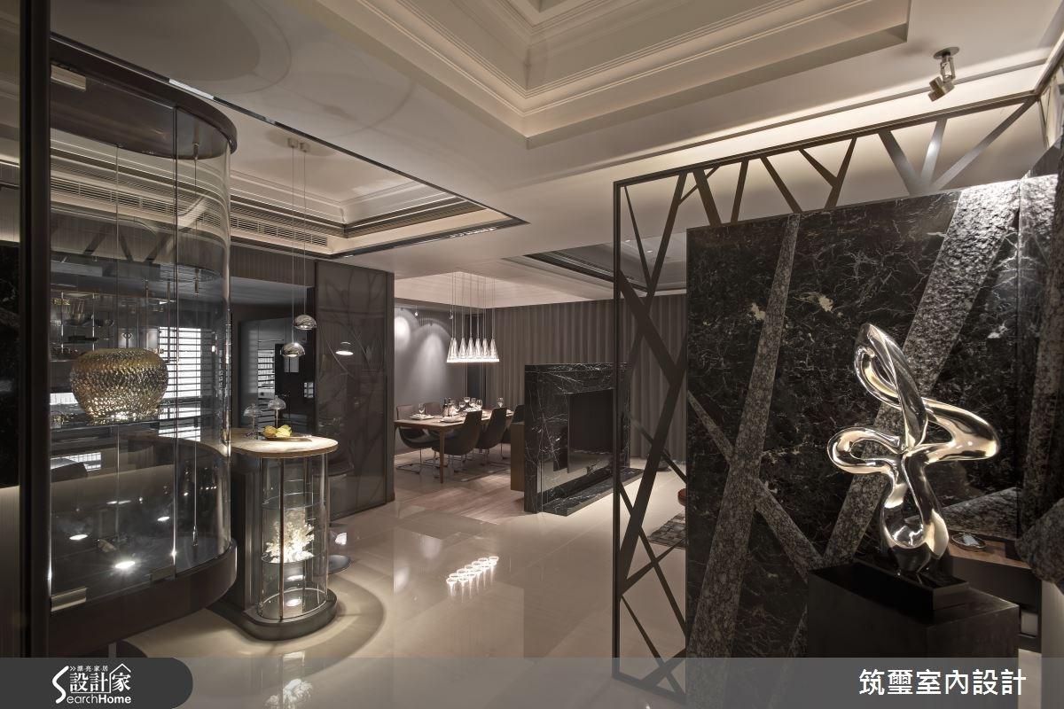 65坪新成屋(5年以下)_現代風案例圖片_筑璽室內設計_筑璽_08之4