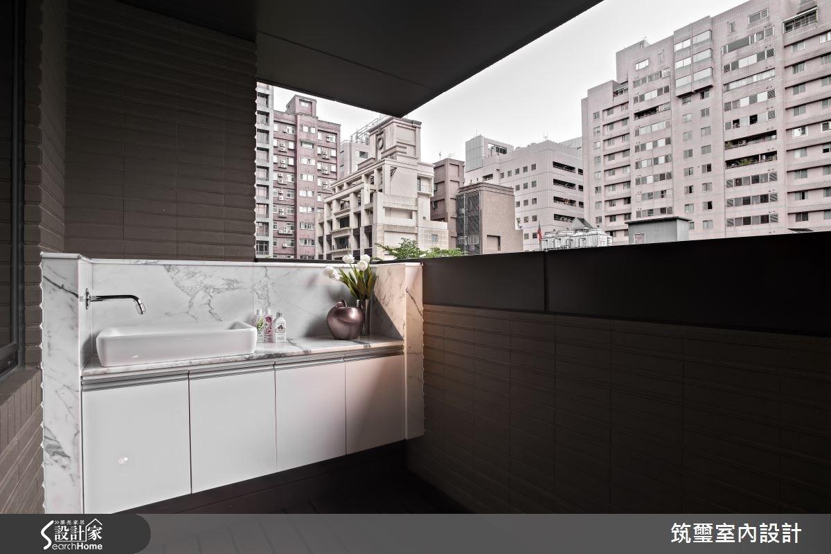 65坪新成屋(5年以下)_現代風案例圖片_筑璽室內設計_筑璽_08之30