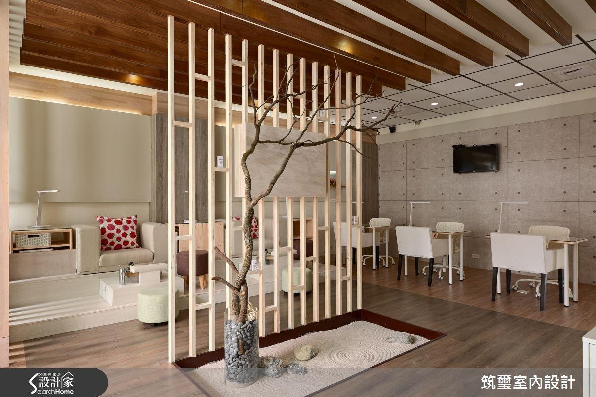 18坪新成屋(5年以下)_人文禪風案例圖片_筑璽室內設計_筑璽_09之3