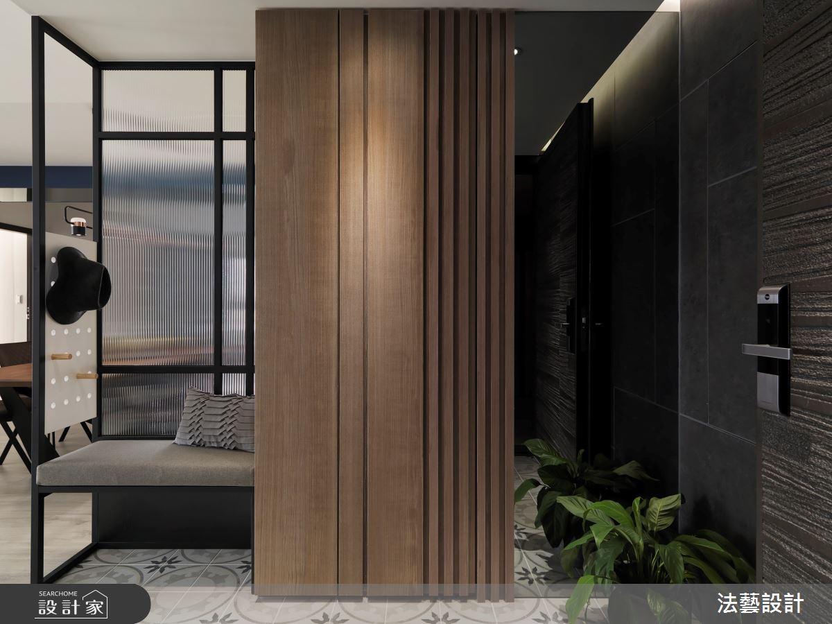 34坪新成屋(5年以下)_混搭風案例圖片_法藝設計_法藝_24之1