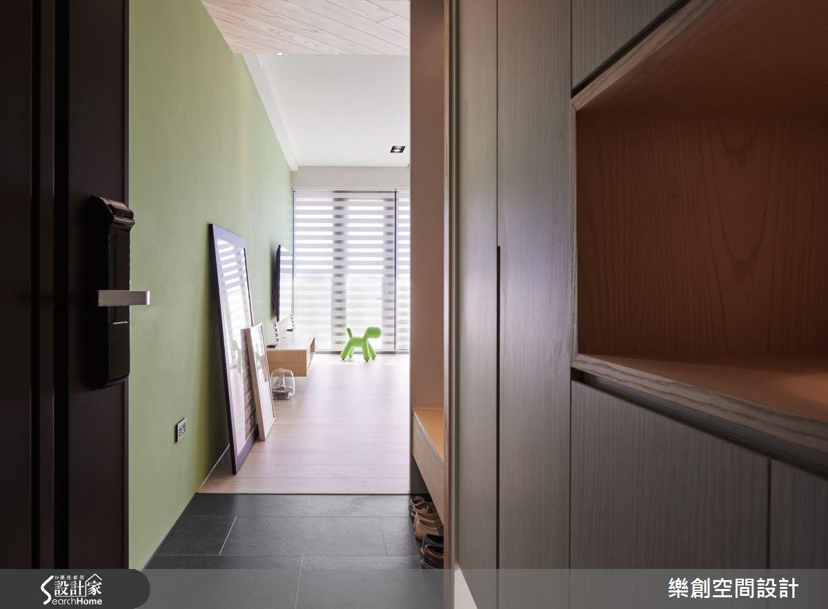 新成屋(5年以下)_北歐風案例圖片_樂創空間設計_樂創_04之1