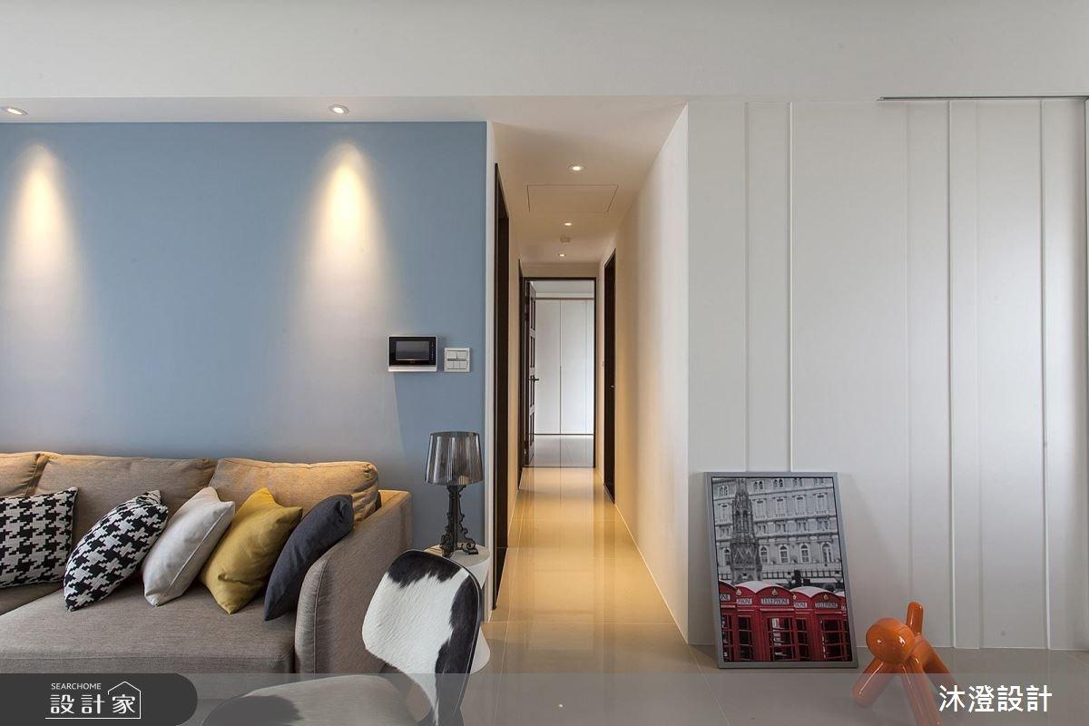 39坪新成屋(5年以下)_現代風案例圖片_沐澄設計有限公司_沐澄_17之3