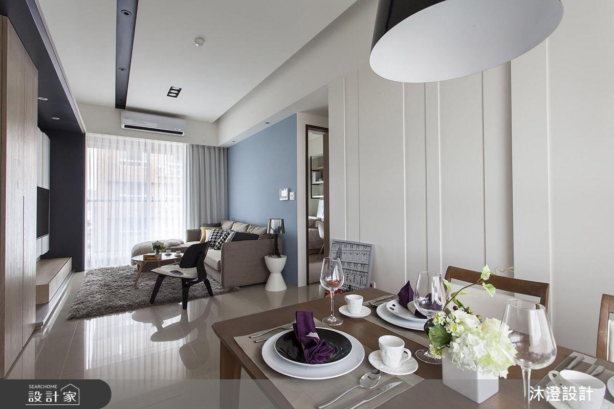 39坪新成屋(5年以下)_現代風案例圖片_沐澄設計有限公司_沐澄_17之5