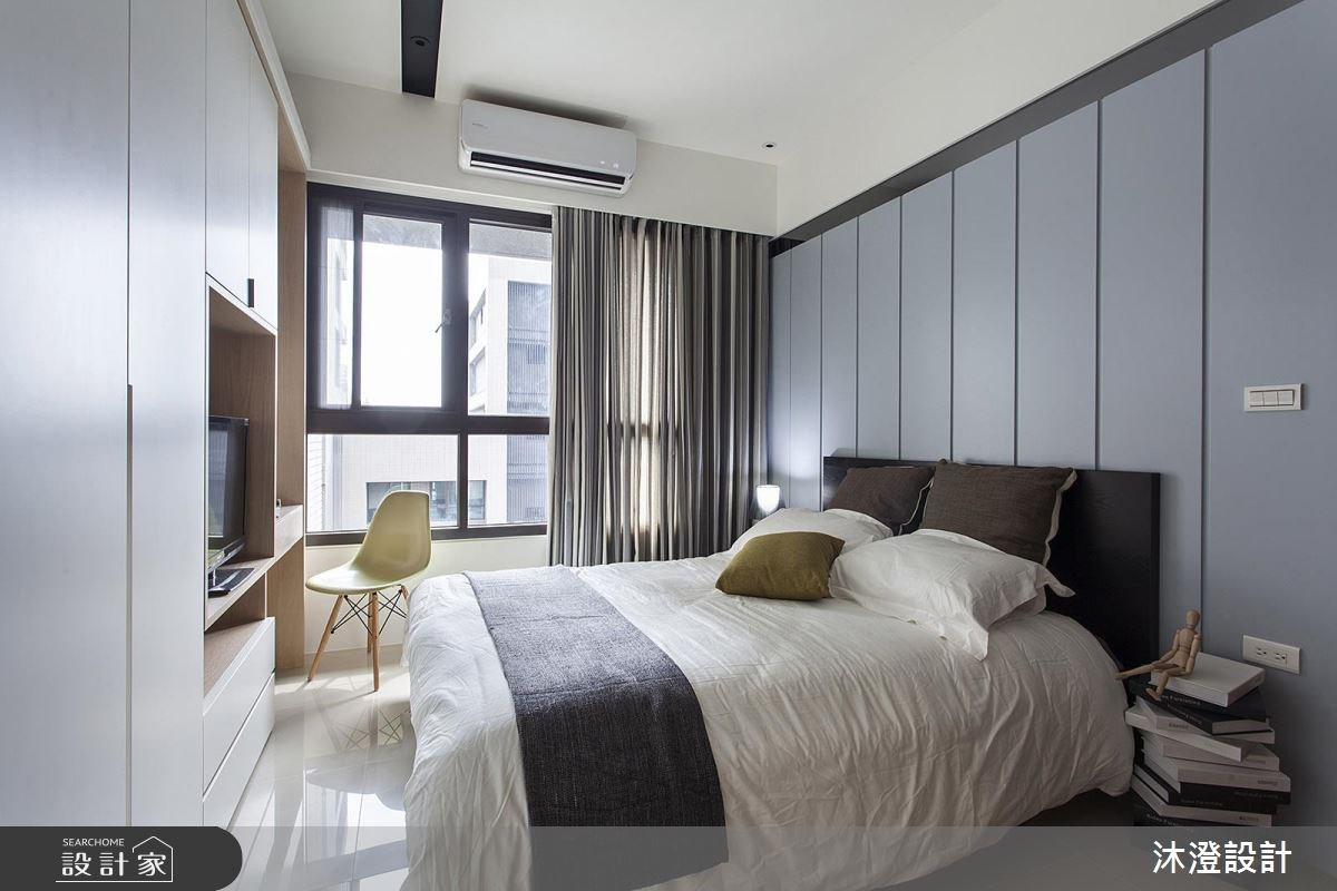 39坪新成屋(5年以下)_現代風案例圖片_沐澄設計有限公司_沐澄_17之6