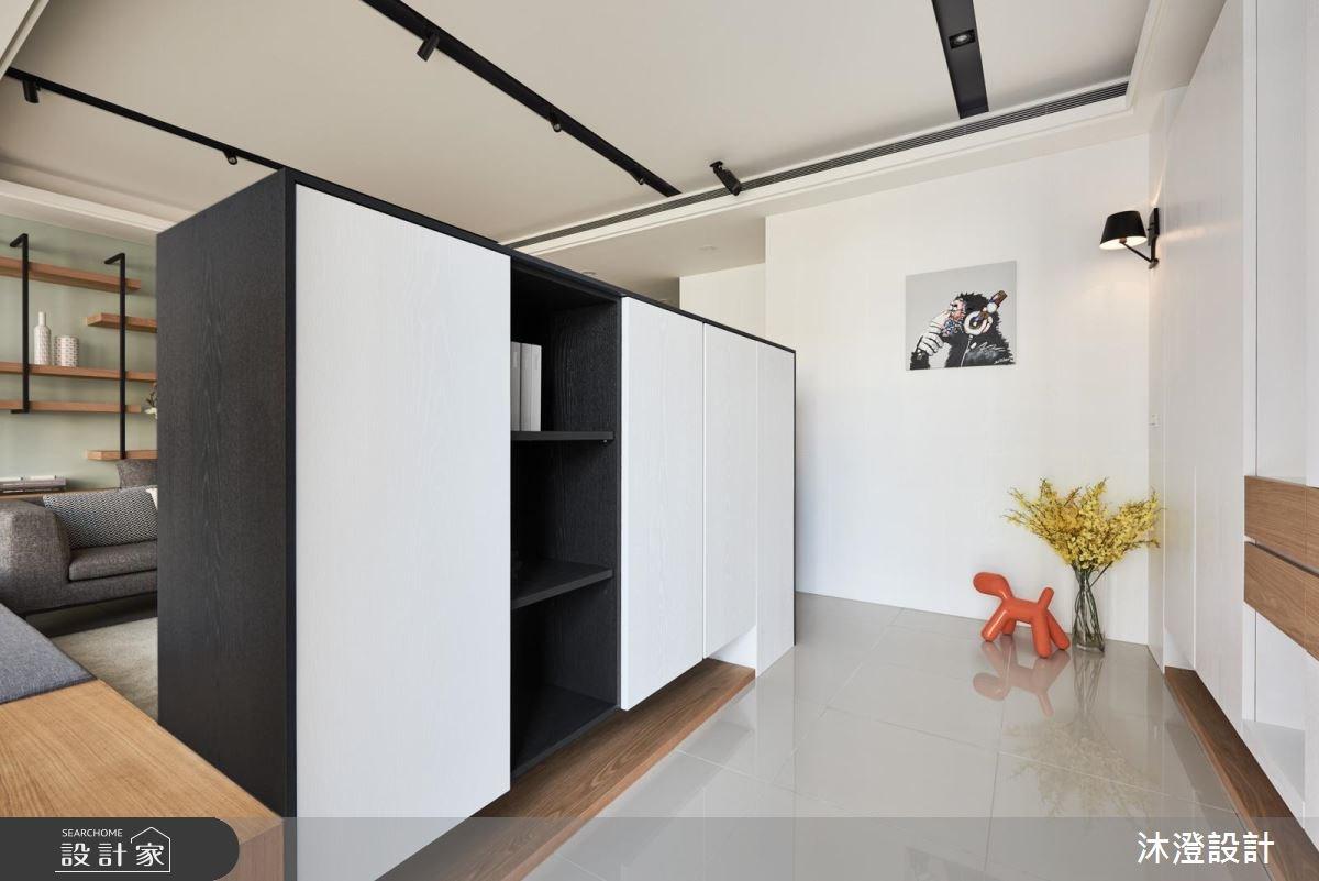 32坪新成屋(5年以下)_現代風案例圖片_沐澄設計有限公司_沐澄_36之8