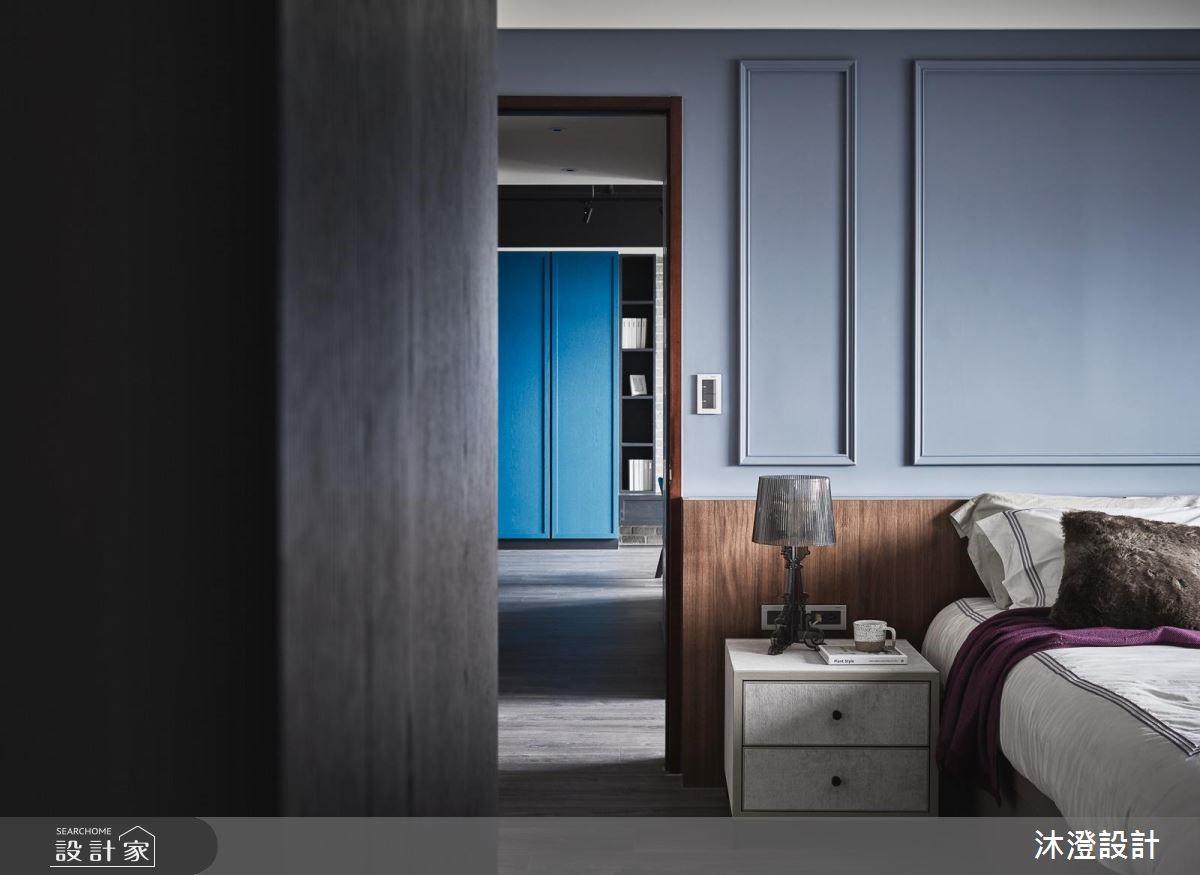 51坪新成屋(5年以下)_工業風浴室案例圖片_沐澄設計有限公司_沐澄_45之11