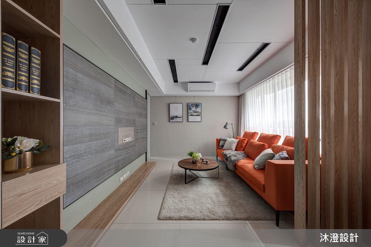 新成屋(5年以下)_現代風客廳案例圖片_沐澄設計有限公司_沐澄_53之4