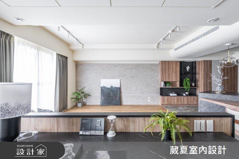 62坪新成屋(5年以下)_北歐風案例圖片_葳夏室內設計_葳夏_15之4
