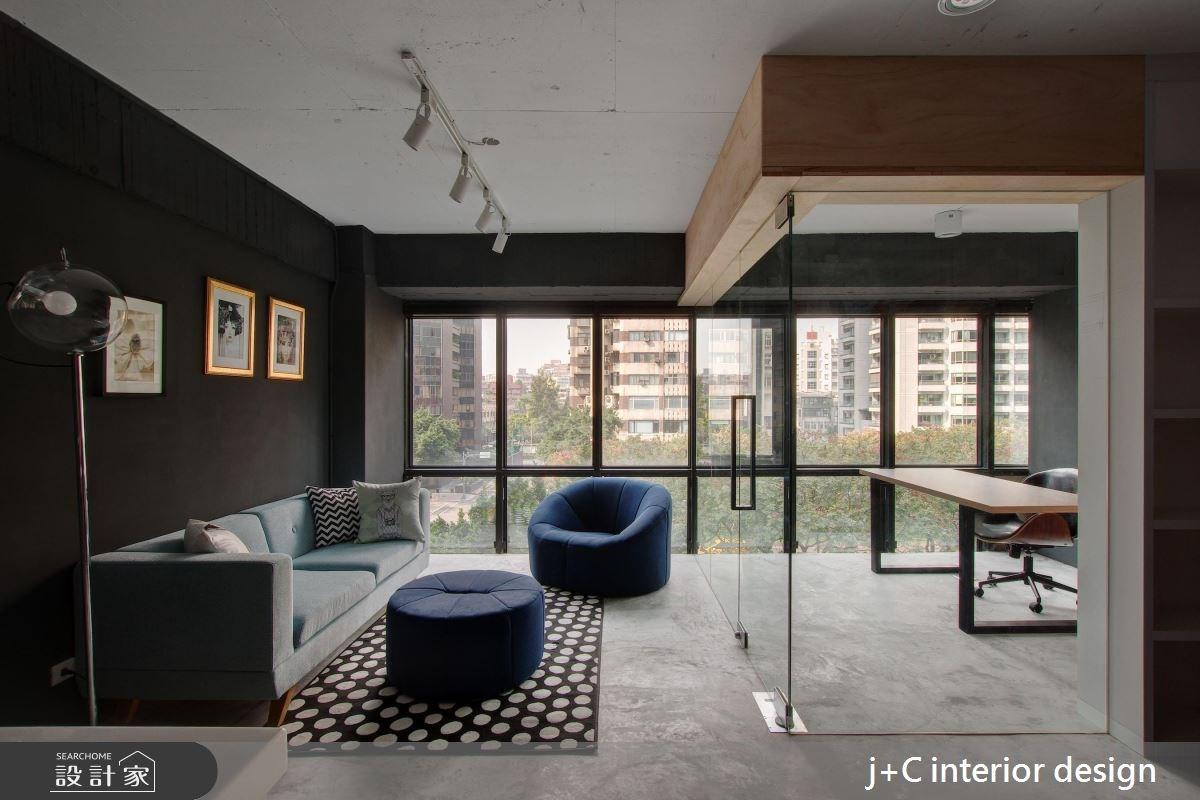 110坪新成屋(5年以下)_現代風商業空間案例圖片_杰宸室內設計有限公司_杰宸_03之2