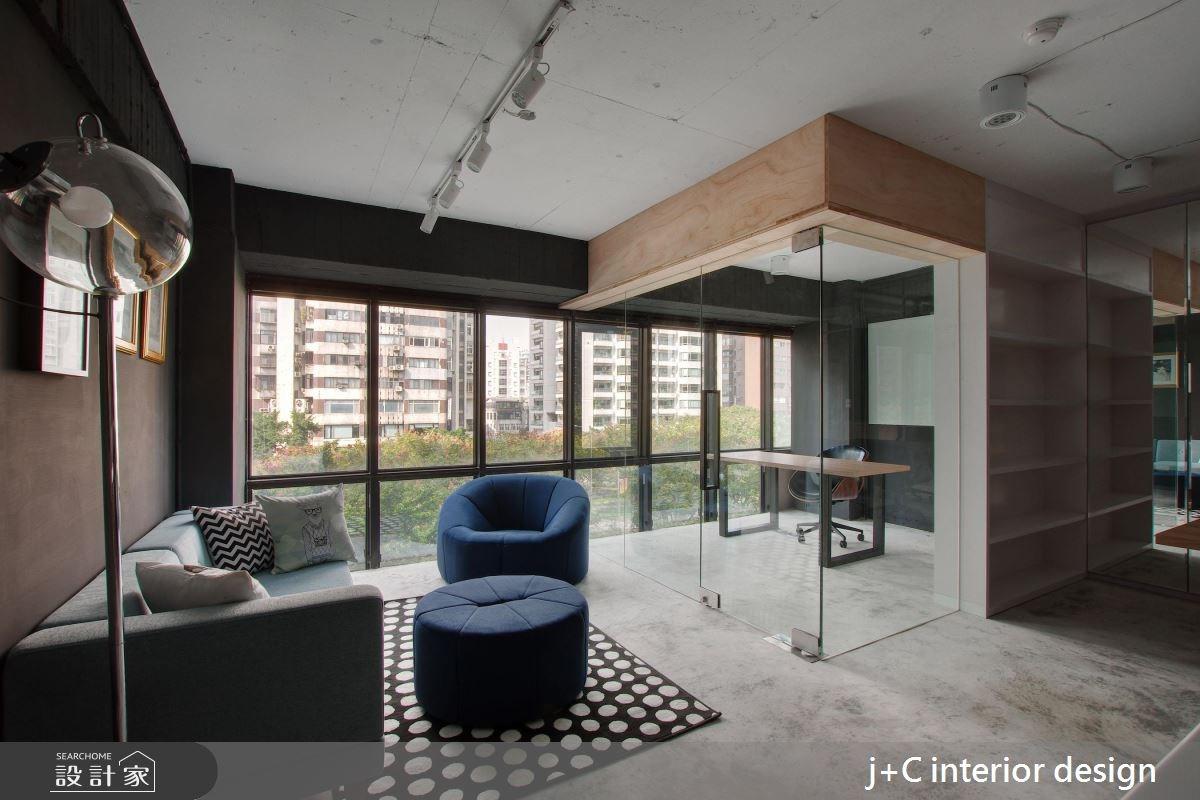 110坪新成屋(5年以下)_現代風商業空間案例圖片_杰宸室內設計有限公司_杰宸_03之3