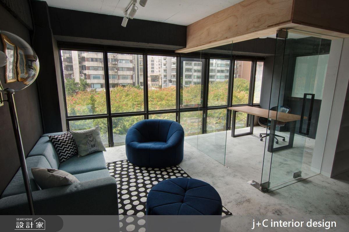 110坪新成屋(5年以下)_現代風商業空間案例圖片_杰宸室內設計有限公司_杰宸_03之4