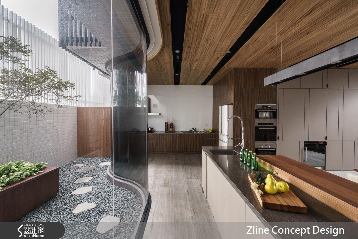 40坪新成屋(5年以下)_休閒風案例圖片_澤林空間設計_澤林_01之4