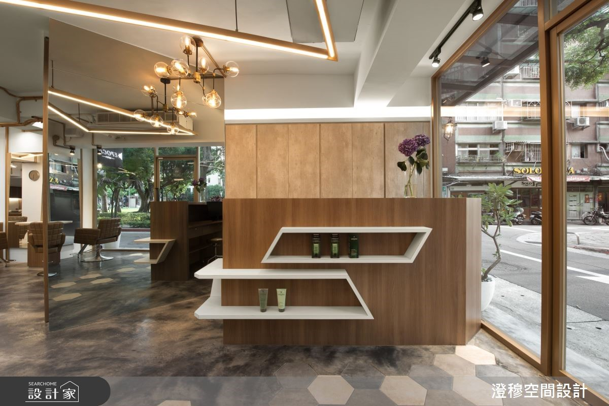 31坪老屋(16~30年)_現代風商業空間案例圖片_澄穆空間設計_澄穆_03之2