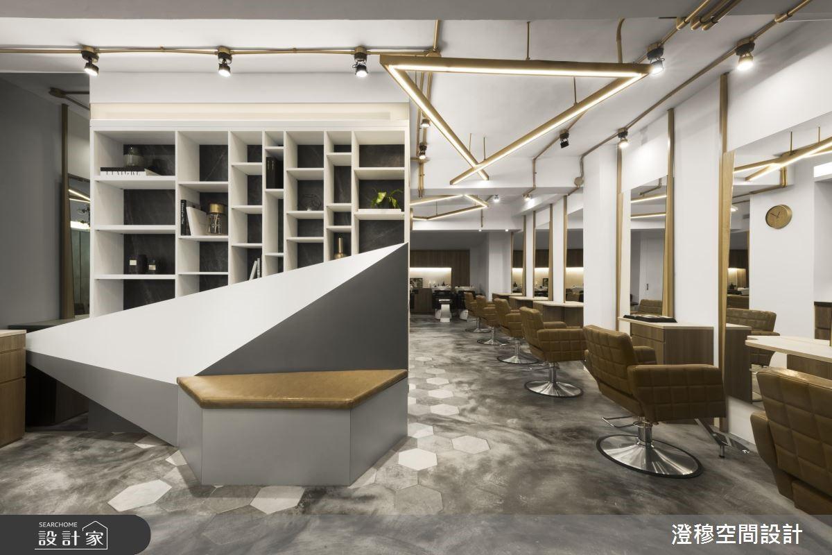 31坪老屋(16~30年)_現代風商業空間案例圖片_澄穆空間設計_澄穆_03之5