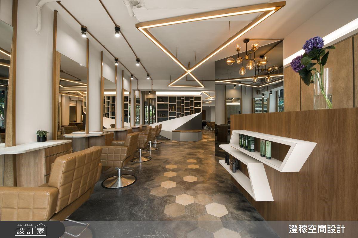 31坪老屋(16~30年)_現代風商業空間案例圖片_澄穆空間設計_澄穆_03之3