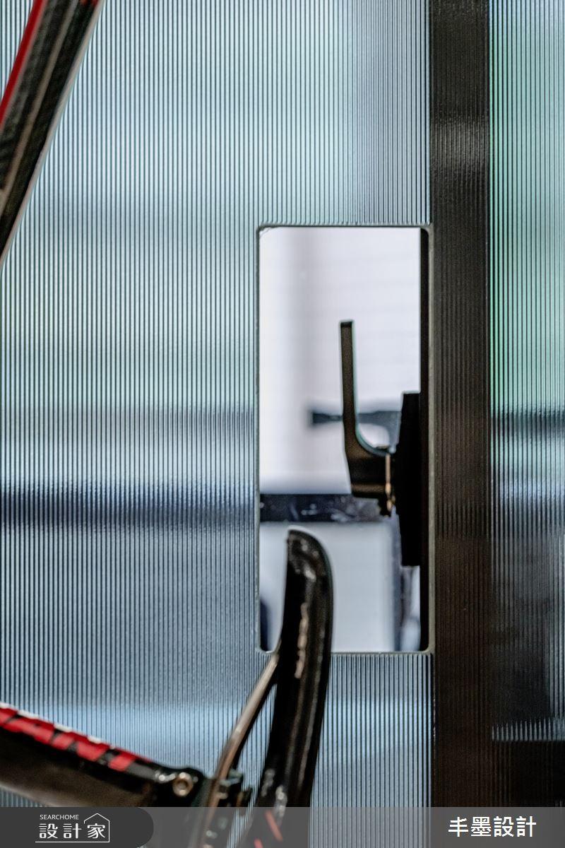 8坪新成屋(5年以下)_現代風案例圖片_丰墨設計_丰墨_21之16