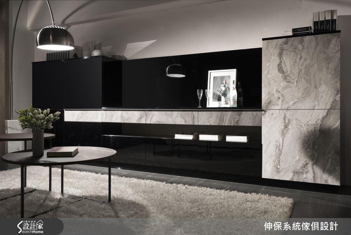 百坪展示中心 突破系統家具的想像極限!