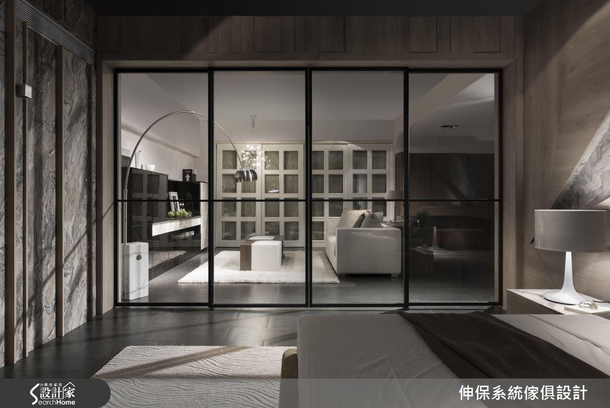 100坪_混搭風商業空間案例圖片_伸保系統傢俱設計_伸保_08之3