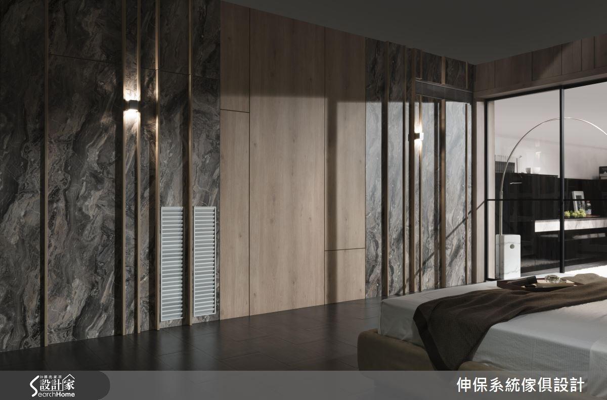 100坪_混搭風商業空間案例圖片_伸保系統傢俱設計_伸保_08之4