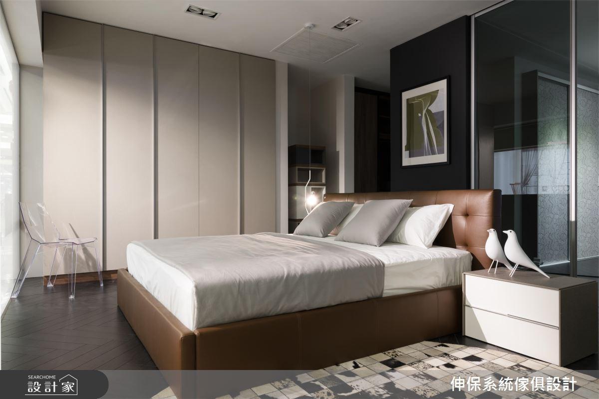 35坪_現代風商業空間案例圖片_伸保系統傢俱設計_伸保_14之3