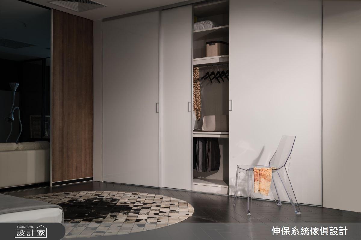 35坪_現代風商業空間案例圖片_伸保系統傢俱設計_伸保_14之4